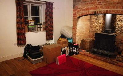 14 Mistakes I Made Moving Out Of Our House