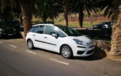Driving in Tenerife: Things I Wish Someone Had Told Me…