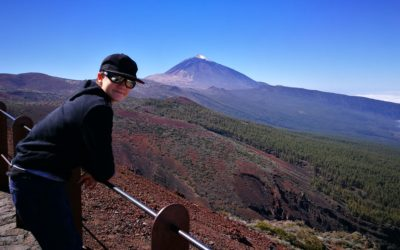 Activity Review: Visiting Mount Teide With Kids