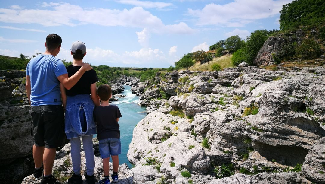 How Do We Afford To Travel With The Kids?