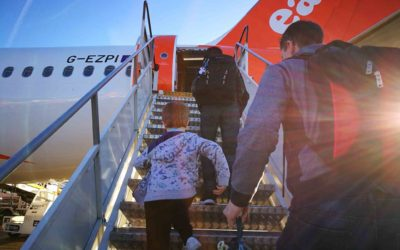 Top 10 Flight Hacks – How To Get Cheap Flights & Save £100's On Your Next Family Trip