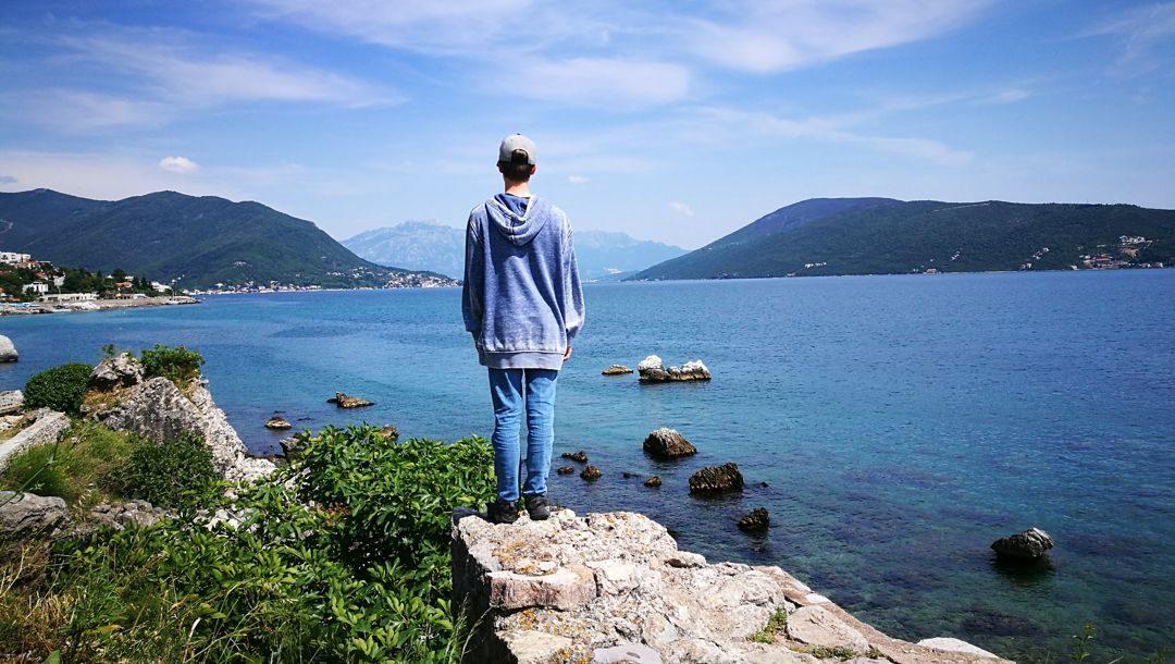 Places We Love: Herceg-Novi, Montenegro